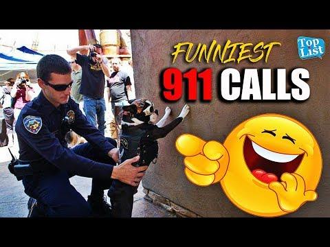 Funniest 911 Calls Ever Recorded || Dumbest 911 Calls || Hilarious 911 Phone Calls