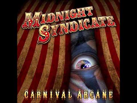Midnight Syndicate Carnival Arcane 17: Goons and Greasepaint