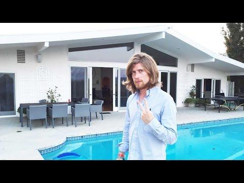 Beverly Hills 90210: Roomtour durch unsere neue Hütte in Los Angeles