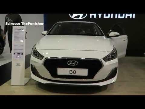 NEW 2020 Hyundai I30 - Exterior & Interior