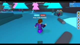 magic place in roblox