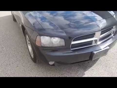 2006 Dodge Charger R/T Review