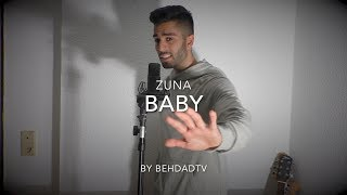 Zuna - Baby Cover by Behdad