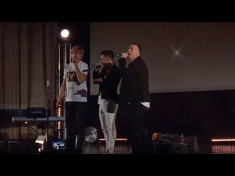 Иванушки International - Тучи. 19 ноября 2019 года. Дом Кино. Москва