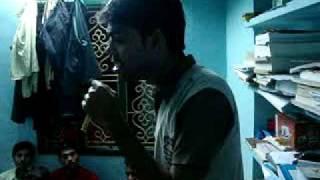 Barsaat ke mausam me - Perfromance by Abhitabh sinha