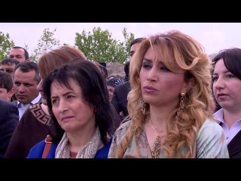 Elnare Abdullayeva-Bulaq Acilisi.