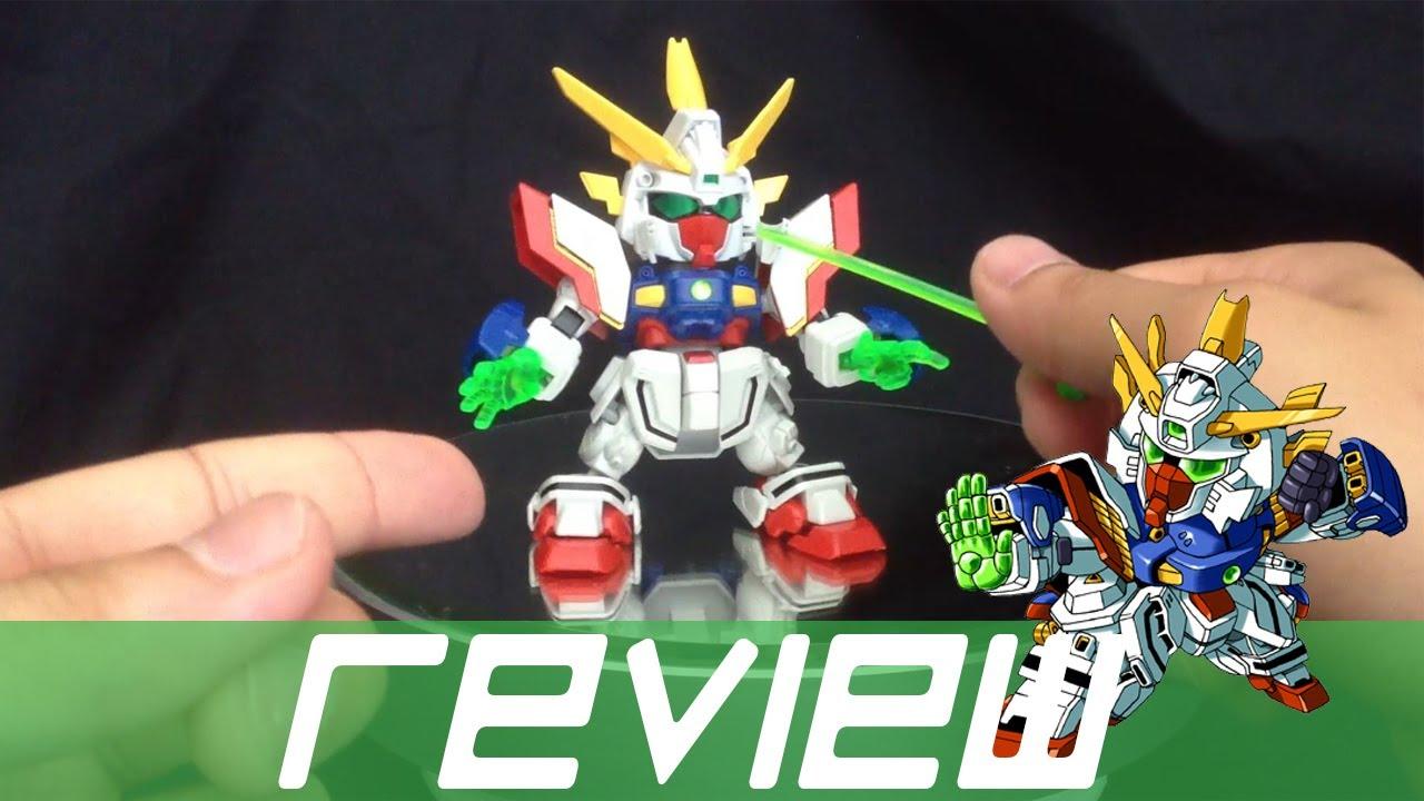 15+ Shining Gundam Ost You Never Seen Before 16