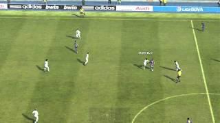 Trailer Telecronaca Pes 2013: Piccinini - Serena - Sanvito (Real Madrid - Barcellona)