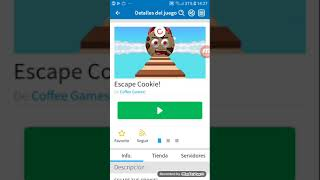 Roblox !!! My first vine ahre (above Spain)