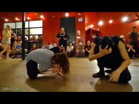 Sean Lew & Kaycee Rice - Move your body   Nika Kljun choreography   DanceOn