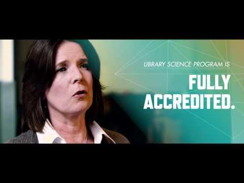Online Library Science Program | University of Nebraska at Omaha