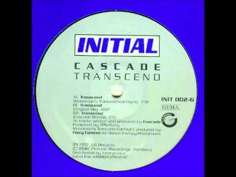Cascade - Transcend (Original Mix)