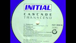 Cascade - Transcend (Original Mix)