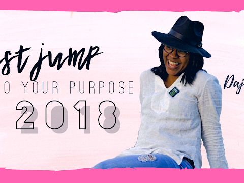 March Forth!!! Empowerment Brunch #justjump