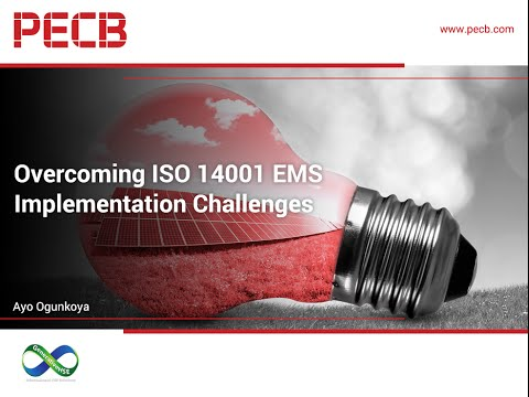 Overcoming ISO 14001 Implementation Challenges