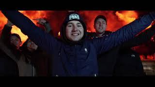 PNS- Zakaz Wjazdu feat. ZIELINA  LDL, DJ ZEL. prod. RYBA BEATZ (OFFICIAL VIDEO)