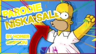 Niska Salé - ( Parodie Homer Avalé ) thumbnail