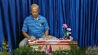 Premachendrama kaige siguvude EJAMANA Bulbul Tarang played by H Hanumanthaiah on karaoke track