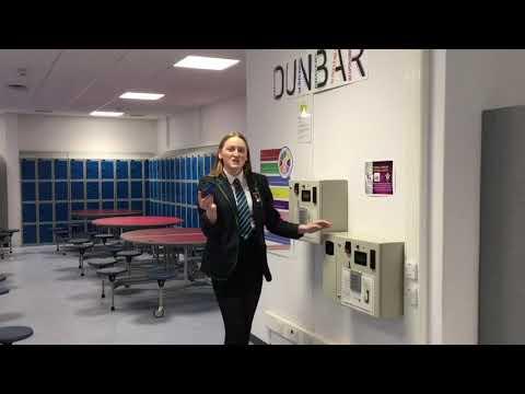 DGS tour video / welcome to Dunbar Grammar School