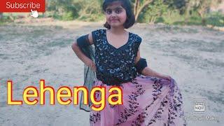 Lehenga Song   Jass mank   Bhavya & Udita entertainment  