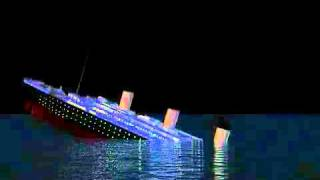 Sinking of the RMS Titanic