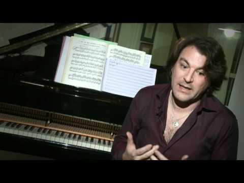 Reportaje del pianista David Peña Dorantes | com.Flamenco | GiraldaTV