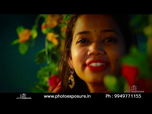 Goutham Weds Harivanditha Outdoor Song #Photoexposure