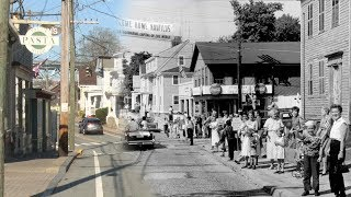 Walk through history on Thames Street in Groton