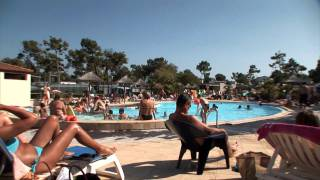 CAMPING LE TROPICANA **** SAINT-JEAN DE MONTS VENDEE FRANCE