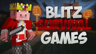 BLITZ MARATHON! - Blitz Survival Games #500