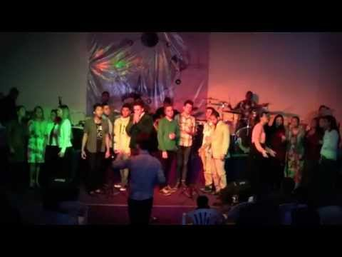 YOUTH CHOIR | COGIC MFA | COGIC 3 | NASCI PRA TE ADORAR