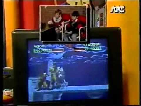 Top Kids - Argentina Televisora Color (Tv Publica) 1994 Hqdefault