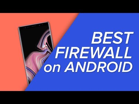 The BEST Firewall App For Android!