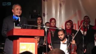 مصر العربية | قصور الثقافة:افتتاح قصر ثقافة الضبعة قريبا