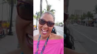 """Living Your Best LIfe Now, Talk Show Host Dr. Melida Harris Barrow"