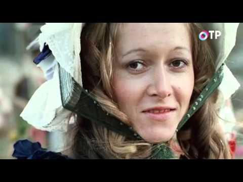 Большое интервью на ОТР. Татьяна Михалкова (24.10.2015)