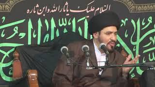 السيد منير الخباز - البعض يقول أنهم يحبون أهل البيت عليهم أفضل الصلاة والسلام