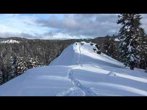 China Peak Ski