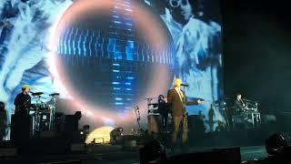 Baixar Pet Shop Boys  The Super Tour  Lima, Perú.  New York City Boy. Primera fila