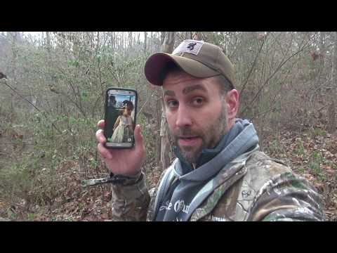 Egypt Wildlife Area Ohio Hunting