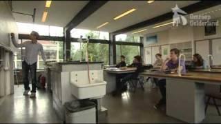 Havo-examens gestolen in Apeldoorn