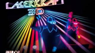 Laserkraft 3D - Nein Mann (original mix)