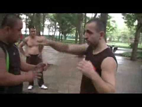 Martial Arts Odyssey: Vietnamese Martial Art Hanoi (Part 1)