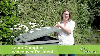 Keeping Your Green Bin Clean