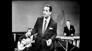 Chesterfield Supper Club Dec. 16, 1950 Perry Como