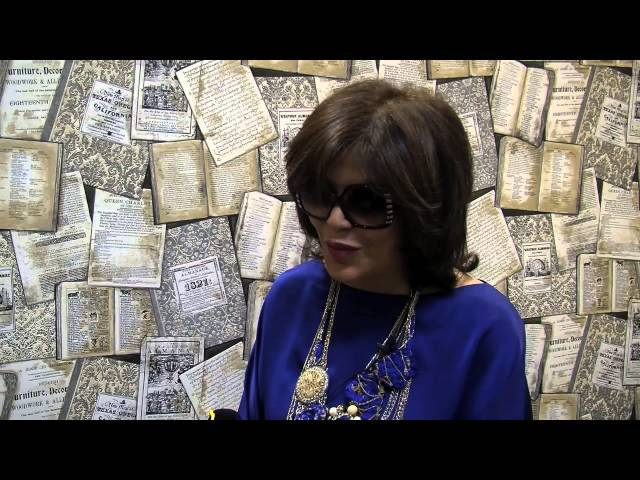Bollywood actress Zeenat Aman visits Dubai Travel Video