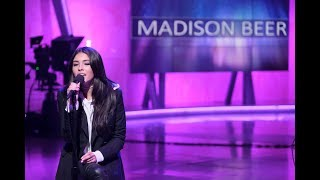 Madison Beer performs new single 'Dead' on Good Day LA