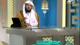 ماذا قال الشيخ العريفي عن العمانيين