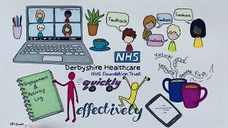 Governor focus Conference 2021: Derbyshire Healthcare NHS Foundation Trust