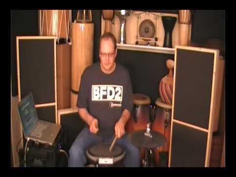 BFD2 Sig Snares Vol 1